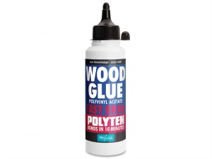Polyten Fast Grab Wood Adhesive 250ml