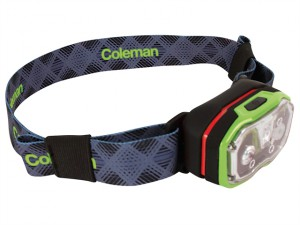 BatteryLock™ Headlamp CXS+ 300 Lumen