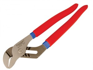 R210CV Tongue & Groove Joint Multi Pliers 250mm - 38mm Capacity