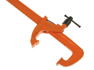 T186-500 Standard-Duty Rack Clamp 50cm