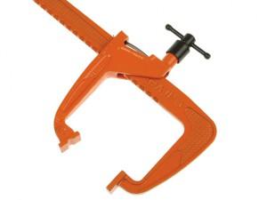 T321-250 Standard-Duty Long Reach Rack Clamp 25cm