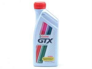 GTX Advanced / Modern Engines 1 Litre