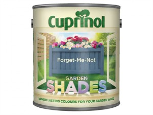 Garden Shades Forget Me Not 5 Litre