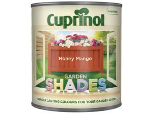 Garden Shades Honey Mango 1 Litre
