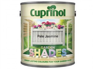 Garden Shades Pale Jasmine 1 Litre