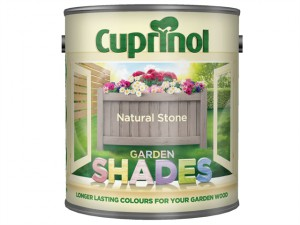 Garden Shades Natural Stone 5 Litre