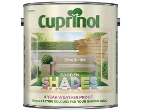 Garden Shades Olive Garden 2.5 Litre