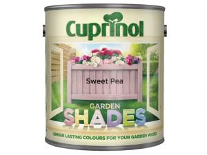 Garden Shades Sweat Pea 1 Litre