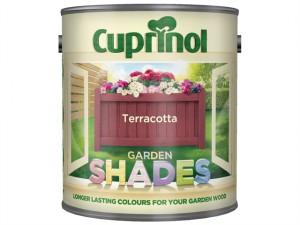 Garden Shades Terracotta 1 Litre
