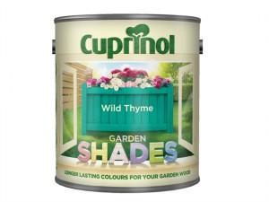 Garden Shades Wild Thyme 1 Litre