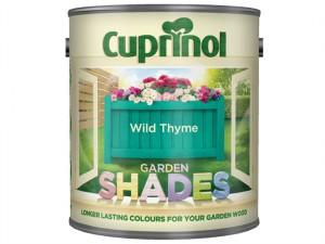 Garden Shades Wild Thyme 5 Litre