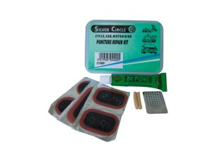 Puncture Repair Kit - Standard