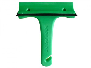 Hook Ice Scraper / Squeegee (Loose)
