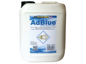 AdBlue® Diesel Exhaust Treatment Additive 10kg