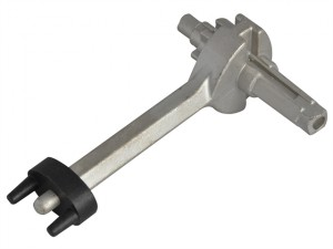 Multi Purpose Plumbing Key Stainless Steel