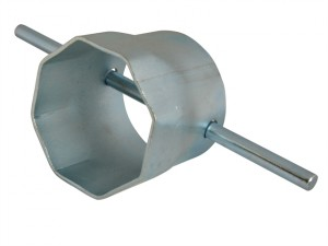 Box Immersion Heater Spanner