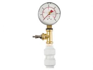 Dry Pipe Test Kit (40.201)