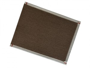 Solder Safe Heat Protection Mat 260 x 195mm
