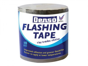 Flashing Tape Grey 150mm x 10m Roll