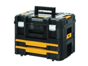 TSTAK™ Toolbox Combo Set (TSTAK™ II & TSTAK™ IV)