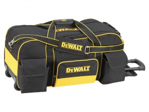 Large Duffle Bag With Wheels 31cm (12.1/2in)
