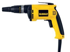 DW274K Professional Drywall Screwdriver 540W 240V