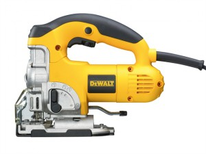 DW331KT Heavy-Duty Jigsaw With TSTAK 701W 240 Volt