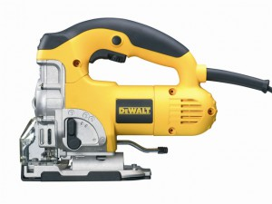 DW331KT Heavy-Duty Jigsaw With TSTAK 701 Watt 110 Volt