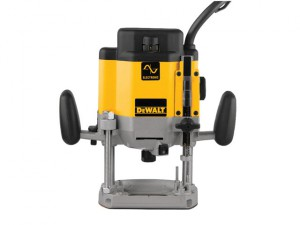DW625EK 1/2in Plunge Router 2000 Watt 240 Volt