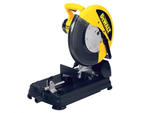 DW872 355mm Metalica Chopsaw 2200 Watt 240 Volt