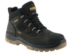 Challenger 3 Sympatex Black Boots UK 10 Euro 44