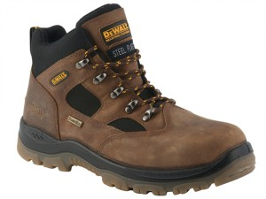 Challenger 3 Sympatex Brown Boots UK 6 Euro 39/40