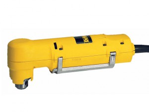 D21160 Right Angle Drill 350 Watt 240 Volt