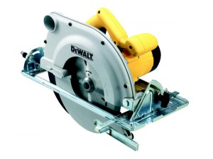 DW23700 Circular Saw 235mm 1750W 240V