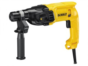 D25033K SDS Plus 3 Mode Hammer Drill 710W 240V