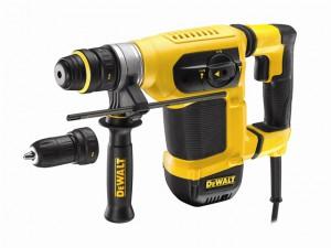 D25414KT 32mm SDS Plus Multi Drill 1000W 240V