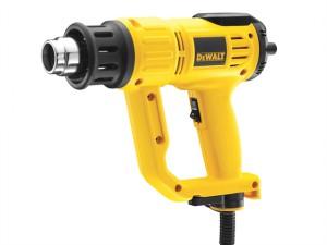 D26414 LCD Premium Heat Gun 2000W 240V