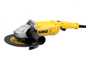D28492K 230mm Angle Grinder & Kit Box 2200 Watt 240 Volt