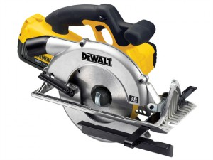 DC300M2 Cordless Circular Saw & Kit Box 36 Volt 2 x 4.0Ah Li-Ion