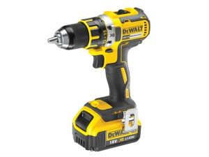 DCD790M2 Compact Brushless Drill Driver 18 Volt 2 x 4.0Ah Li-Ion