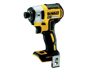 DCF887N XR Brushless 3 Speed Impact Driver 18V Bare Unit