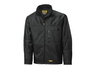 DCJ069 Black Heated Jacket - XL (46-48in)
