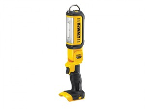 XR Li-Ion Handheld LED Work Light 18 Volt Bare Unit