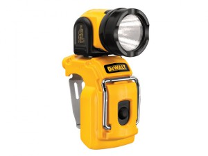 DCL 510N Compact LED Flashlight 10.8V Bare Unit