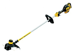 DCM561P1 XR Brushless String Trimmer 18V 1 x 5.0Ah Li-Ion