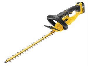 DCM563P1 Cordless Hedge Trimmer 18V 1 x 5.0Ah