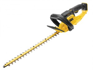 DCM563PB Cordless Hedge Trimmer 18 Volt Bare Unit