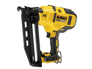 DCN660N Cordless XR Brushless Second Fix Nailer 18V Bare Unit