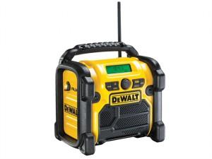 DCR019 XR FM/AM Radio 240 Volt & Li-Ion Bare Unit