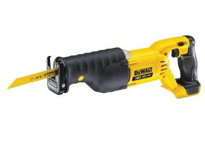 DCS380N XR Premium Reciprocating Saw 18 Volt Bare Unit